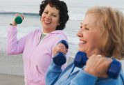 مراقبت از سلامت استخوان های افراد سالمند