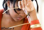 خبر خوش ، نابینائی هم درمان می شود!