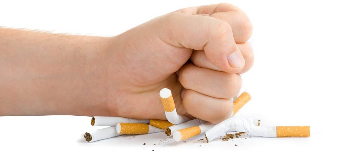 فواید ترک سیگار از لحظه ی ترک تا چندین سال پس از آن