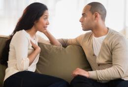تغییر رفتارهای همسر