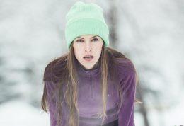 قوانین مهم برای پیاده روی در هنگام سرما