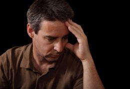 دوره های مختلف افسردگی