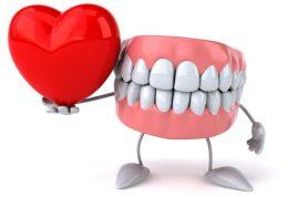 رابطه تنگاتنگ میان بیماری های دهان و دندان و بیماری قلبی