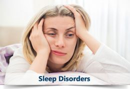 درمان اختلالات خواب با کنار گذاشتن وسایل هوشمند