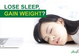 اختلالات هورمونی و اضافه وزن با خواب ناکافی