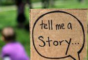 چرا کودکان به قصه گویی علاقه دارند؟