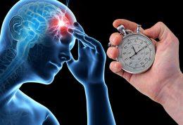 سکته مغزی و زمان طلایی برای کنترل آن