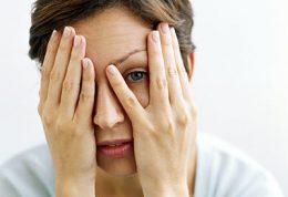 ابتلا به اختلالات مختلف جسمی با افسردگی