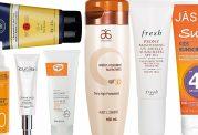 با ضد آفتاب از پوست خود مراقبت کنید