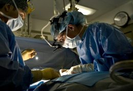جراحی باز قلب ممکن است با آلودگی دستگاه ها همراه باشد