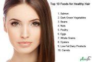 ریزش مو با برخی عوامل محیطی و جانبی