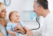 اهمیت درمان سریع لنگش کودک