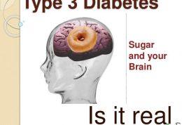 از شدت یافتن دیابت نوع 3 پیشگیری کنید