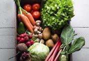 اهمیت پختن برخی سبزیجات قبل از مصرف
