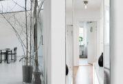 کاربرد آینه در تغییر فضای منزل