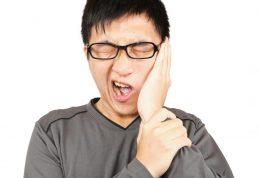 تسکین درد دندان با مواد طبیعی و گیاهی