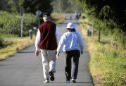 با چند ترفند، در طول روز بیشتر پیاده روی کنید