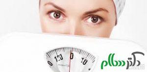 می خواهید وزن کم کنید؟ صبور باشید!