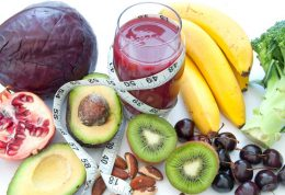 نگاهی به عملکرد ویتامین ها در بدن شما