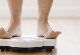 کم کردن وزن برای درمان کبد چرب