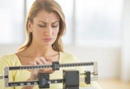راهکارهای ساده برای رفع وزن اضافی