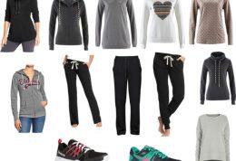 اهمیت انتخاب لباس در فصول سرد سال