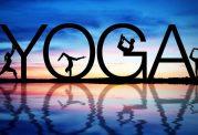 حرکات یوگا برای تقویت دستگاه گوارش در رمضان