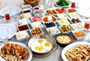 6 مورد از ناسالم ترین صبحانه ها