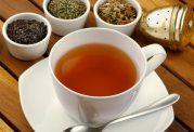 مصرف چای برای بیمارانی که مبتلا به نقرس هستند