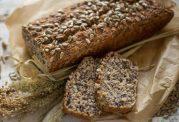 روش تهیه نان رژیمی با آرد گندم سیاه