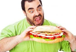 عادات غلط تغذیه ای در میان هموطنانمان