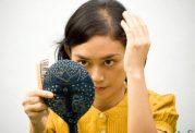 ماسکی طبیعی برای درمان ریزش مو و طاسی موی سر