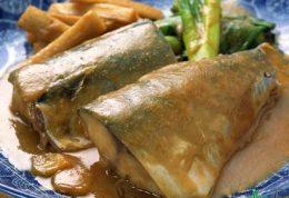 درمان علائم آلرژی در کودکان با ماهی