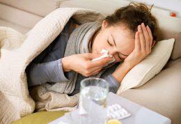 از مزمن شدن آنفولآنزا پیشگیری کنید