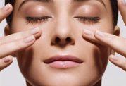 آموزش ماساژ دادن صورت