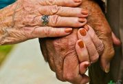 حمایت از سالمند با ازدواج