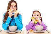 آموزش قدردانی به فرزند