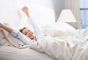 روش هایی برای رفع خواب آلودگی در چهره