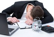 بررسی عوامل ایجاد کننده خستگی