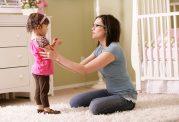دانستنی های مهم در زمینه تنبیه کودک