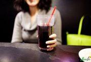 پیامدهای خطرناک مصرف نوشیدنی های رژیمی