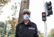 بررسی انواع ماسک های مناسب برای آلودگی هوا