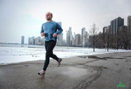 آموزش تمرین دویدن و سرعت بخشیدن به آن