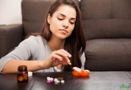 ترکیبات دارویی چربی سوز