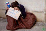 رشد فقر زدگی در کشور آلمان