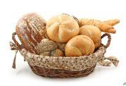 بررسی کالری انواع نان ها