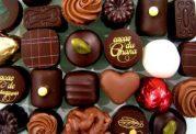 سلامت مغز خود را با مصرف شکلات تضمین کنید