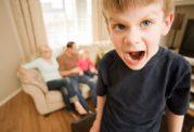 روش جدید برخورد با کودکان بیش فعال