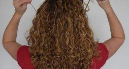 اصول حفاظت از موی فر