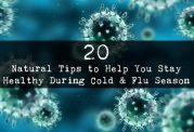 مراقبت از خود و اعضای خانواده در برابر آنفلوآنزا